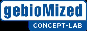 gebioMized concept-lab Logo