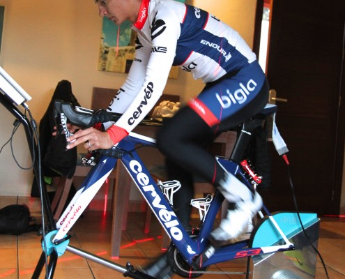 Cervelo Bigla Pro Cycling Team