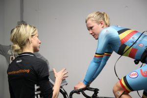d'hoore bikefitting gebiomized