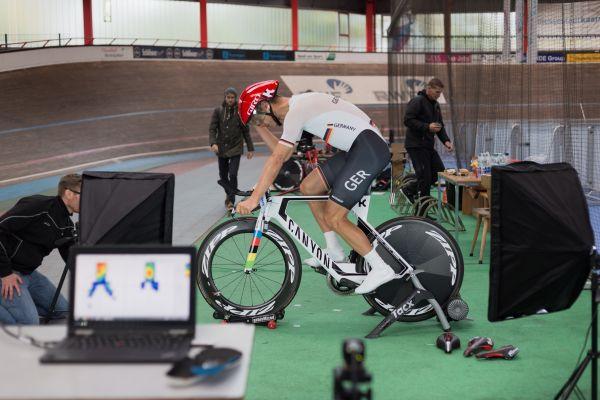 Tony Martins Vorbereitung im Kampf um das gelbe Trikot der Tour de France