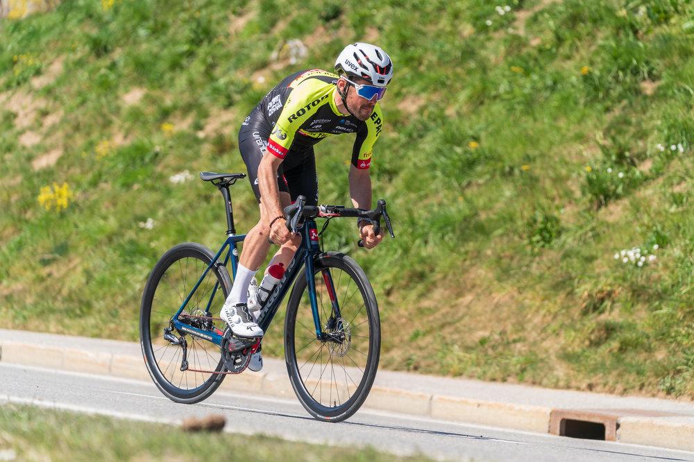 Alexis Guerin, Team Vorarlberg